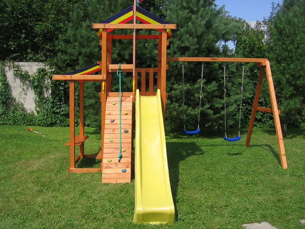 Фото детских спортивных площадок своими руками фото 171