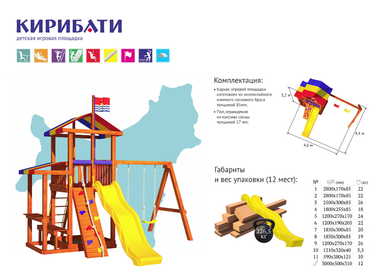 Схемы чертежи детских площадок
