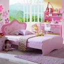 Детская кровать Milli Willi Rose