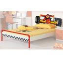 Детская кровать Milli Willi Формула