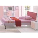 Подростковая кровать Milli Willi Teen Rose