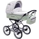 Универсальная коляска Maxima Elite XL 3в1 (Эко-Кожа)