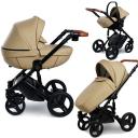 Универсальная коляска Verdi Orion Eco Premium 3в1 (Эко-кожа)
