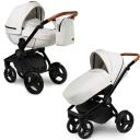 Универсальная коляска Verdi Futuro Premium 2в1 (Эко-кожа)