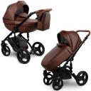 Универсальная коляска Verdi Orion Eco Premium 2в1 (Эко-кожа)