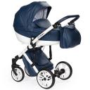 Универсальная коляска Lonex Comfort Special 3в1 (Эко-кожа)