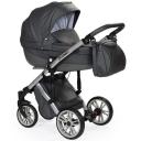 Универсальная коляска Lonex Comfort Special 2в1 (Эко-кожа)