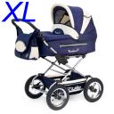 Универсальная коляска Reindeer Style XL 2в1