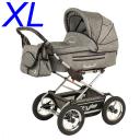 Универсальная коляска Reindeer Style Len XL 2в1