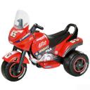 Электромотоцикл Peg-Perego Ducati