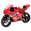 Электромотоцикл Peg-Perego Ducati GP