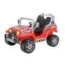 Электромобиль Peg-Perego Jeep Sport Rally