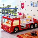 Детская кровать Milli Willi Пожарная машина