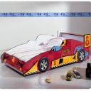 Детская кровать-машина Milli Willi модель 008