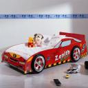 Детская кровать-машина Milli Willi Zenith