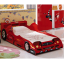 Детская кровать-машина Milli Willi F1 (арт.816)