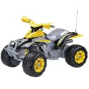 Электроквадроцикл Peg-Perego Corral T-Rex